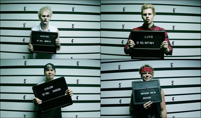 5 Seconds of Summer - Good Girls