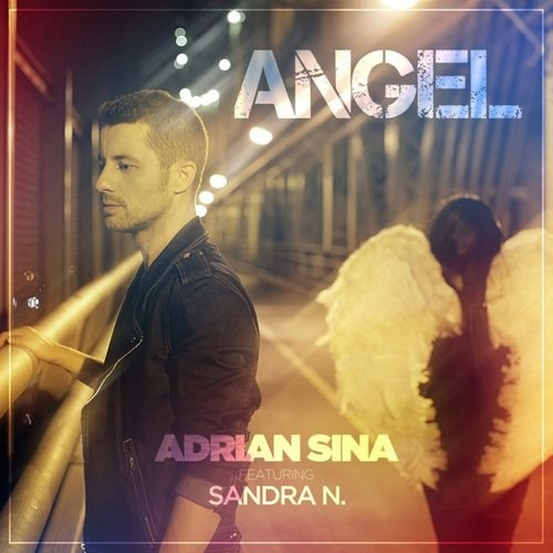 Adrian Sina ft. Sandra - Angel