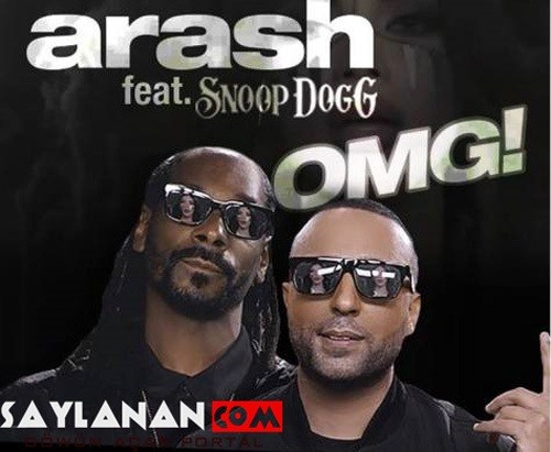 Arash Ft Snoop Dogg - Omg