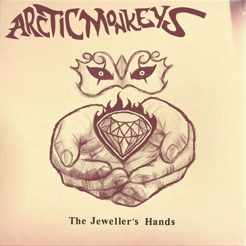 Arctic Monkeys - The Jeweller's Hands