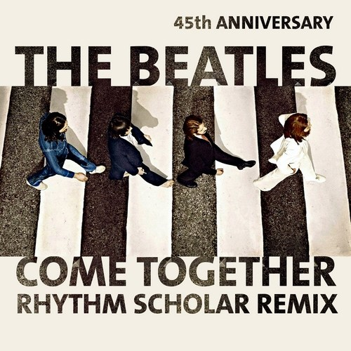 Beatles, The - Come Together
