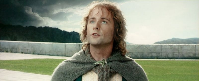 Billy Boyd - Pippin's Song