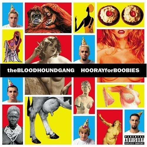 Bloodhound Gang - I hope die