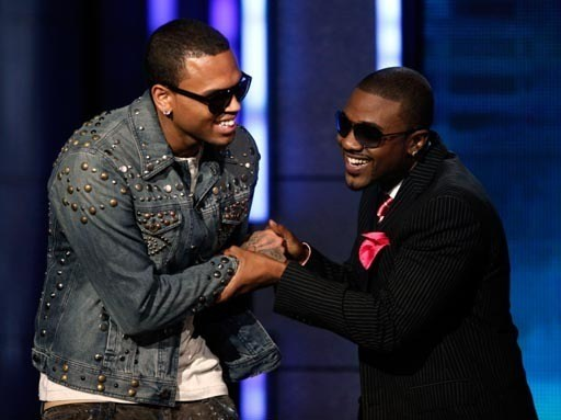 Chris Brown & Ray J - I Already Love Her