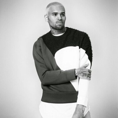 Chris Brown - Where She Is (Home)