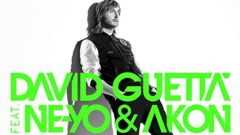 David Guetta - Play Hard ft. Ne-Yo & Akon