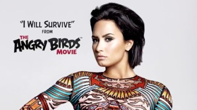Demi Lovato - I Will Survive