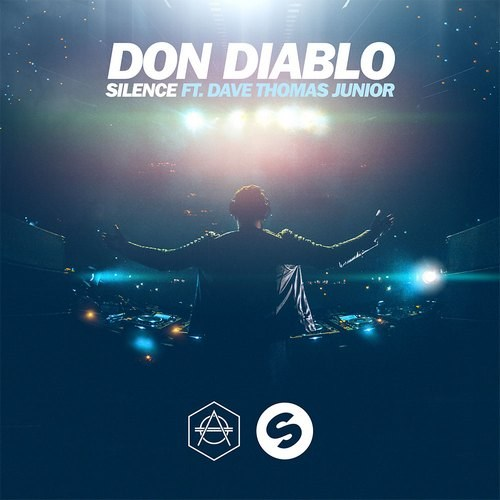 Don Diablo ft. Dave Thomas Jr - Silence