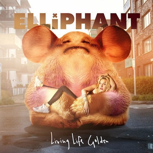 Elliphant feat. Twin Shadow - Where Is Home