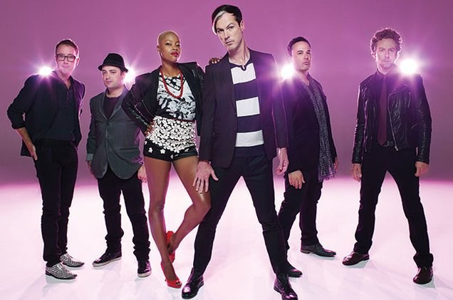 Fitz and The Tantrums - The Walker
