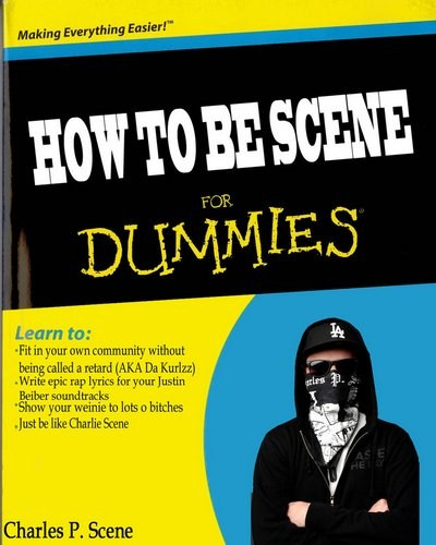 Hollywood Undead - Scene For Dummies