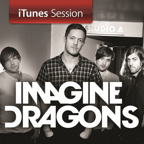 Imagine Dragons - Destination
