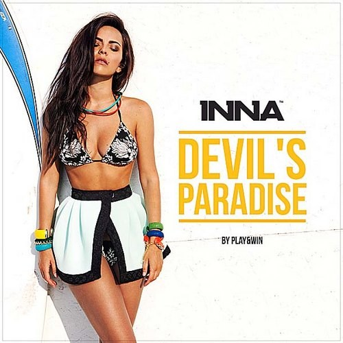 Inna - Take Me Higher