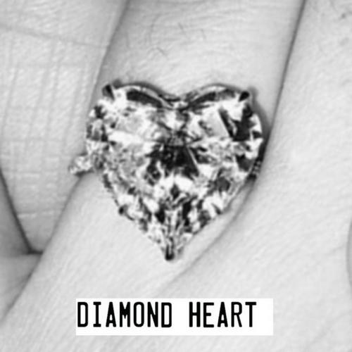 Lady Gaga - Diamond Heart