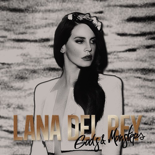Lana Del Rey - Gods and Monsters