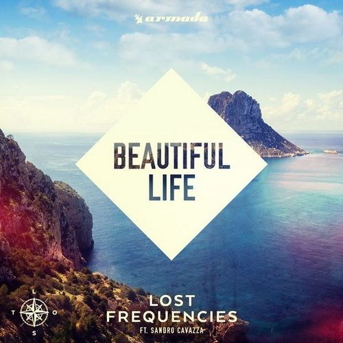 Lost Frequencies feat. Sandro Cavazza - Beautiful