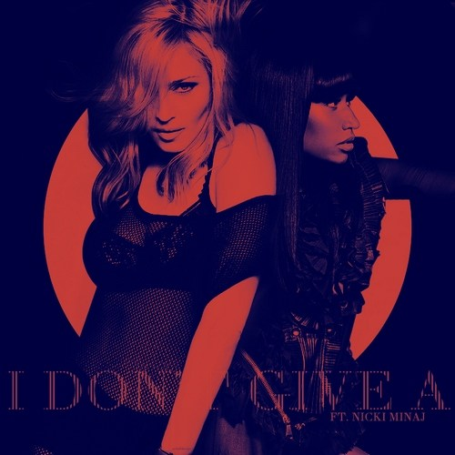Madonna - I Don't Give A