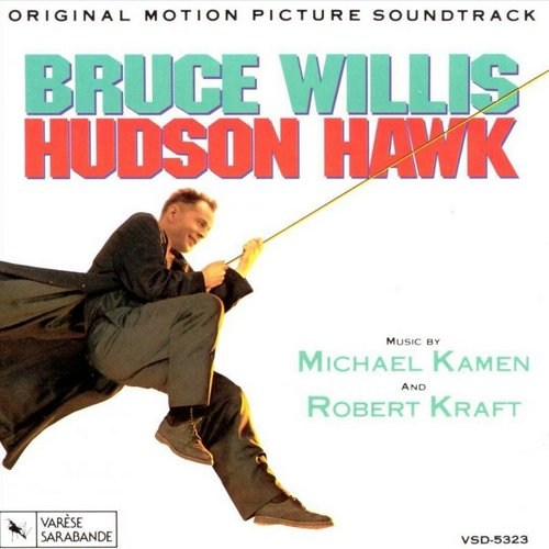 Michael Kamen - Swinging On A Star (with Bruce Willis - Danny Aiello)