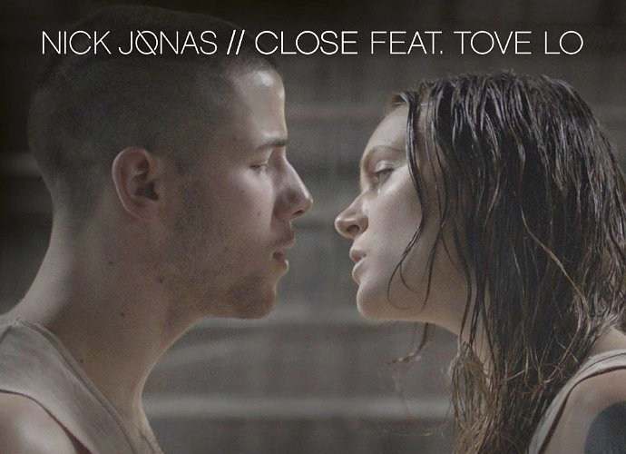 Nick Jonas - Close