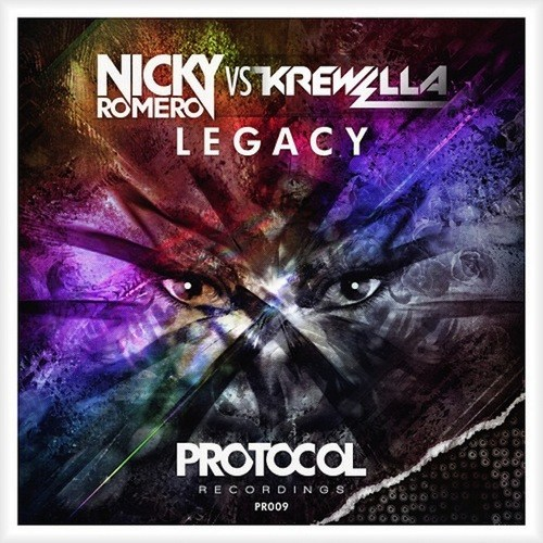 Nicky Romero - Legacy (Save My Life)