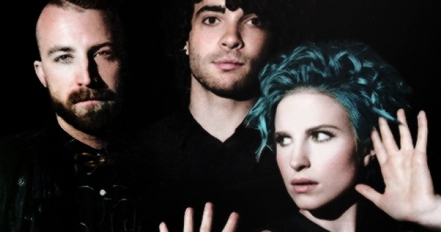 Paramore - Tell Me It's Okay