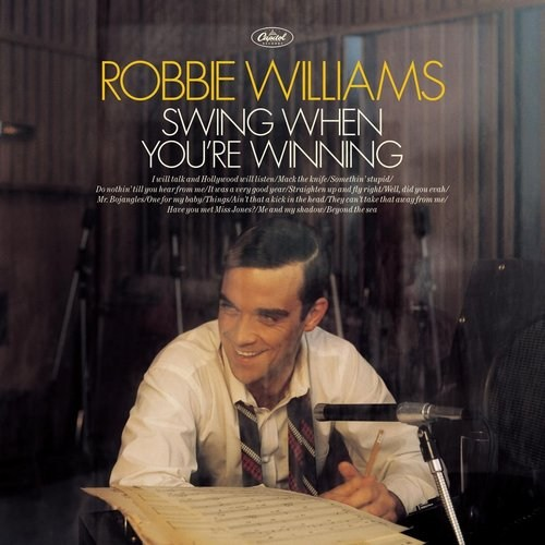 Robbie Williams - Marry Me