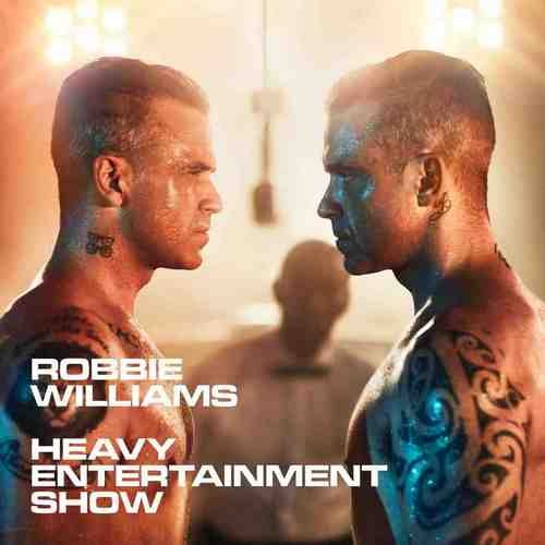 Robbie Williams - Sensitive
