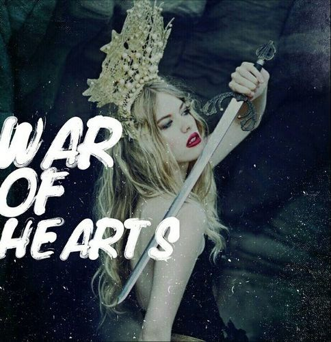 Ruelle - War of Hearts