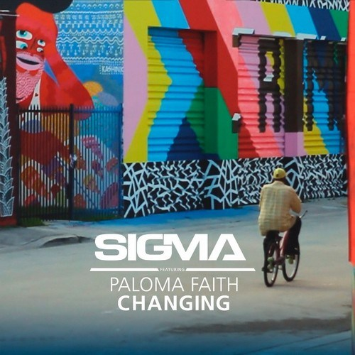 Sigma ft Paloma Faith - Changing