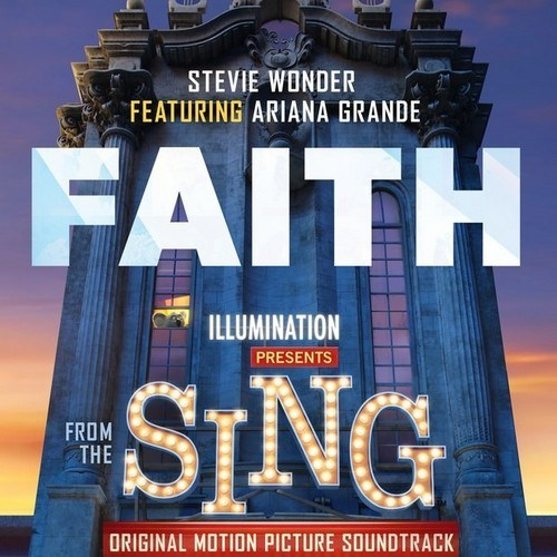 Stevie Wonder feat. Ariana Grande - Faith