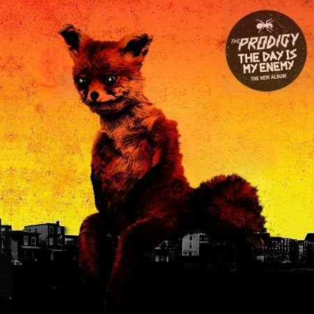 The Prodigy - Invisible Sun