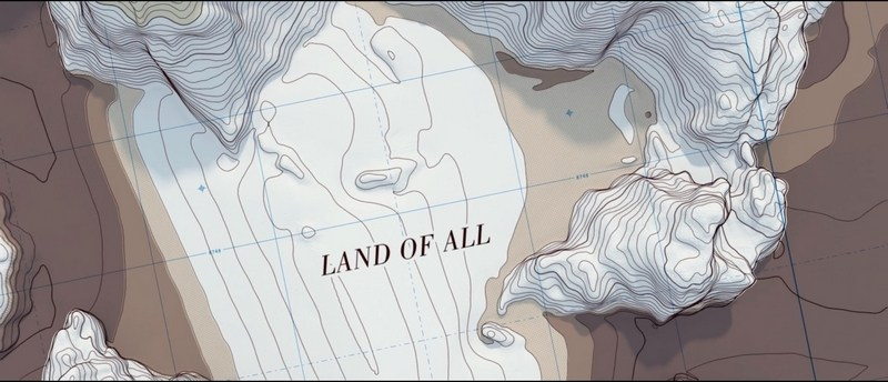 Woodkid - Land of All