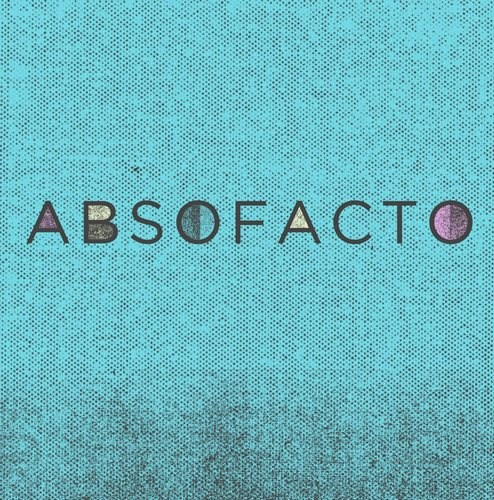 Absofacto - On a Ladder Leading Nowhere