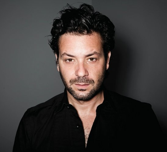 Adam Cohen - Love Is