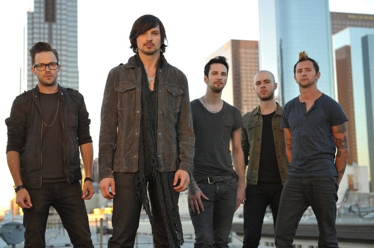 Adelitas Way - Undivided