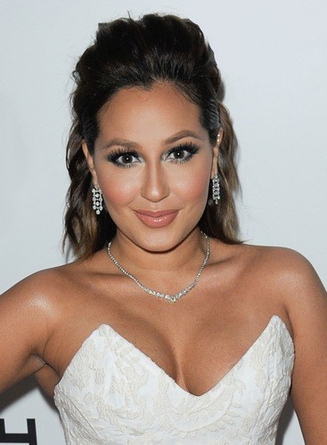 Adrienne Bailon - Big Spender (OST Confessions of a Shopaholic)