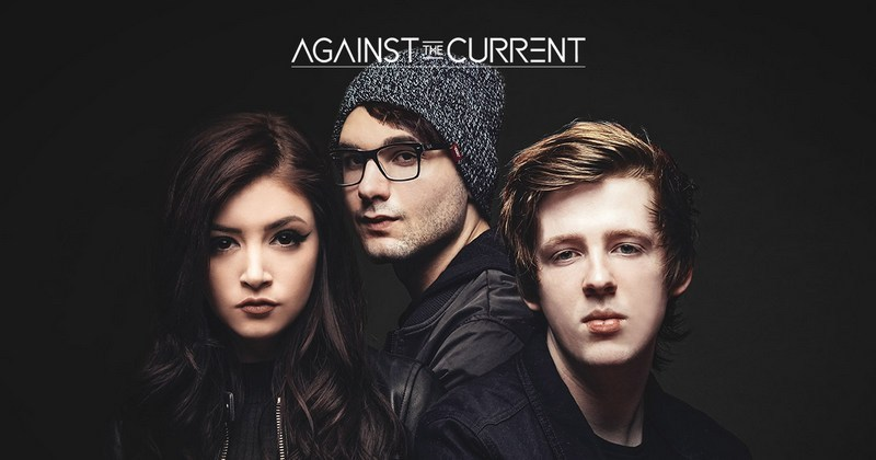 Against the Current - One More Weekend