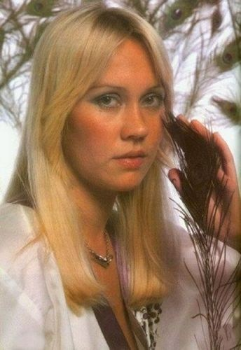Agnetha Fältskog - I Should Have Followed You Home