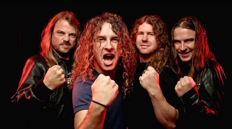 Airbourne - No One Fits Me (Better Than You)