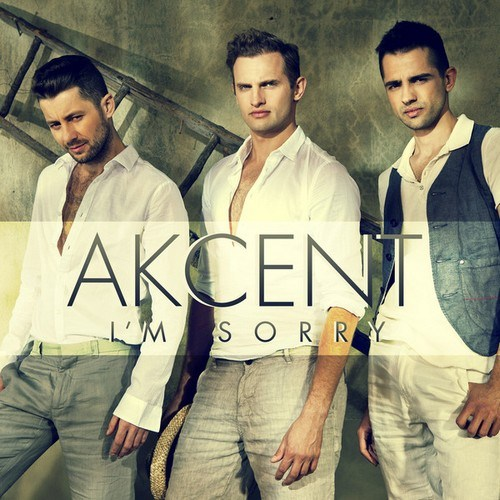 Akcent feat Sandra N