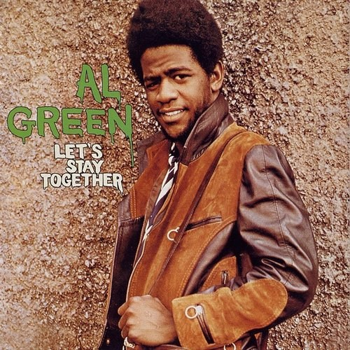 Al Green - It Ain't No Fun to Me