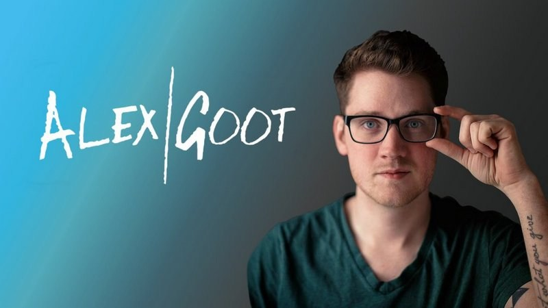 Alex Goot - Wake Up Call