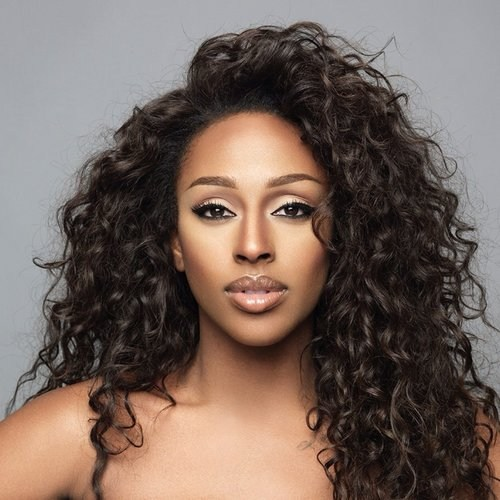 Alexandra Burke - Let It Go