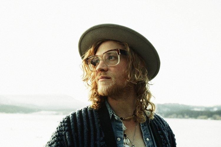 Allen Stone - Better Off This Way