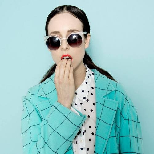 Allie X - CATCH