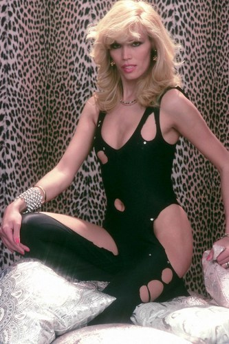 Amanda Lear - Hollywood Is Just a Dream