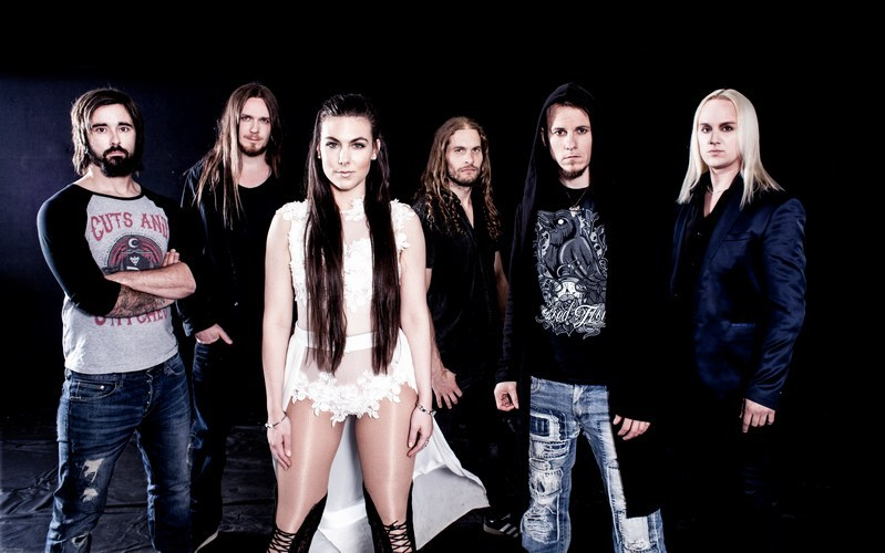 Amaranthe - Afterlife