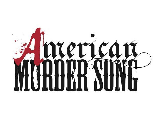 American Murder Song - Lullaby