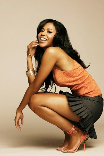 Amerie - Can't Let Go