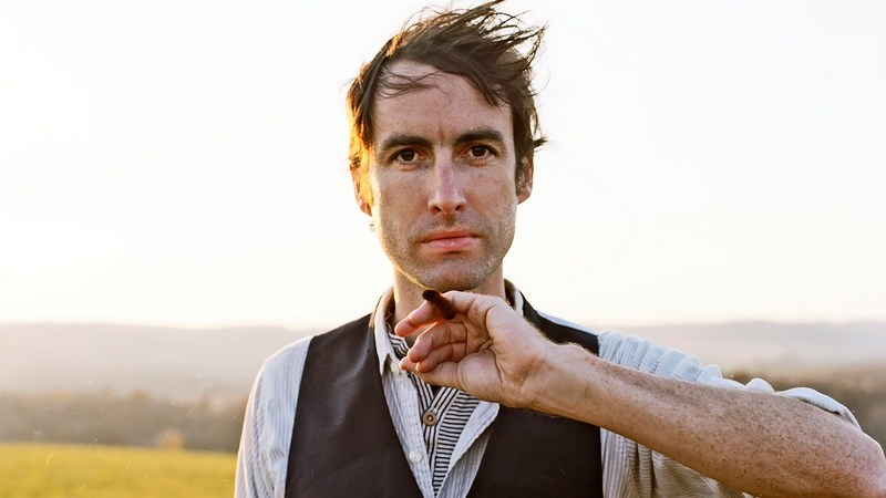 Andrew Bird - Begging Questions